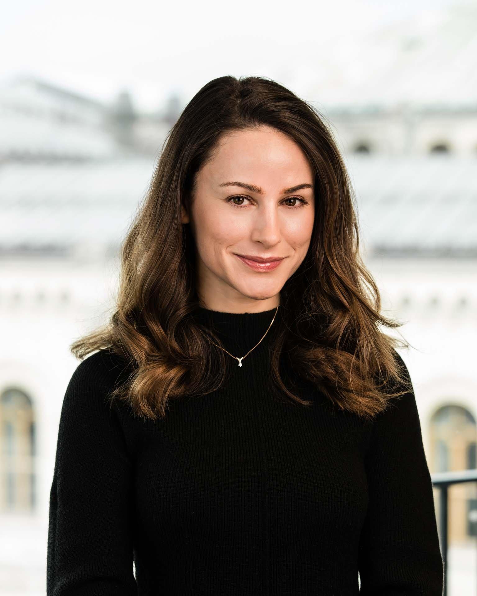 Malin Sophie Bjerkan