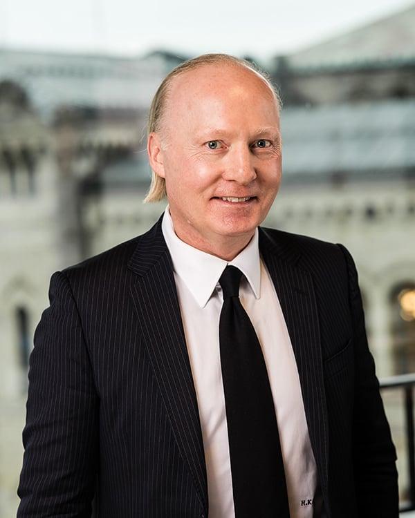 Hans Kristian Nygaard