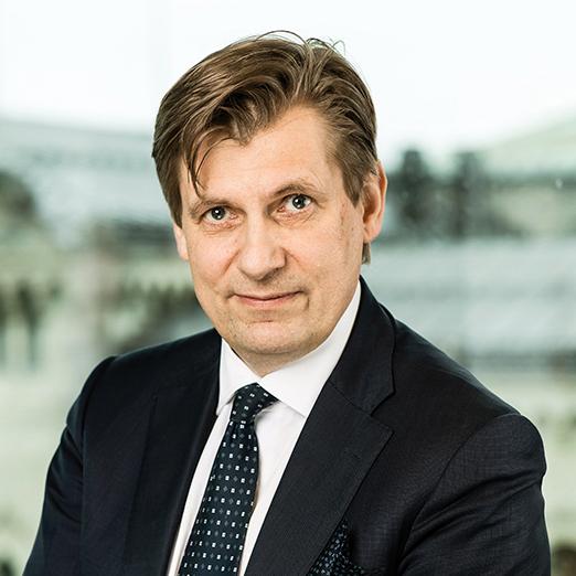 Ole Kristian Aabø Evensen