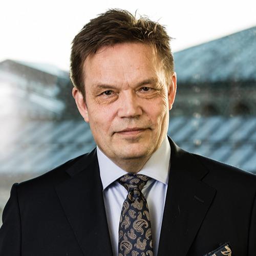 Geir Johan Nilsen