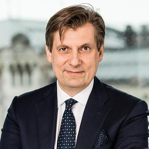 Ole Kristian Aabø-Evensen